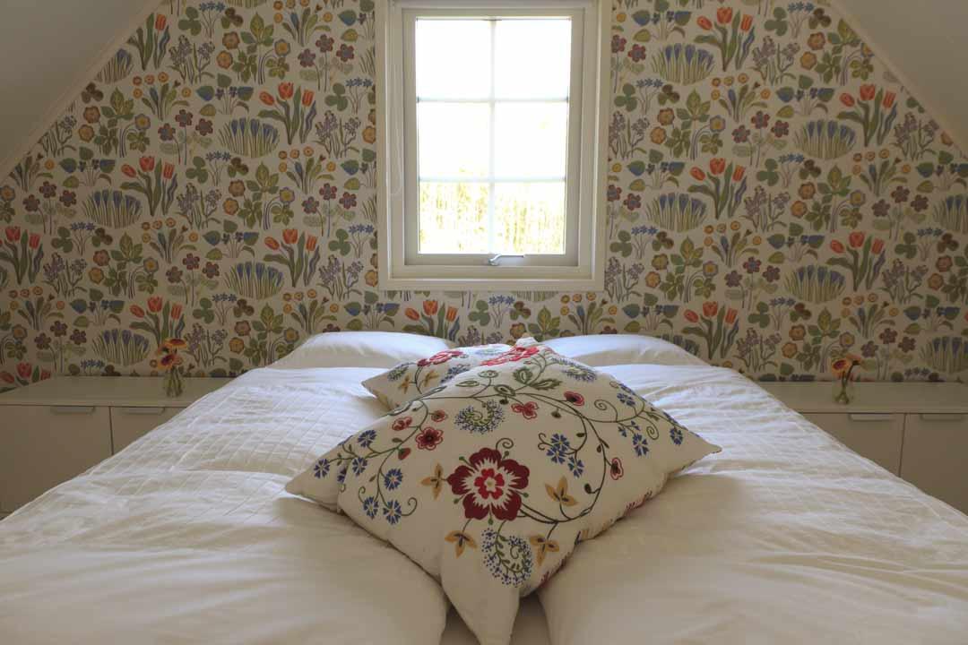 Vakantiewoning groningen compleet ingericht met alle for Bed slaapkamer